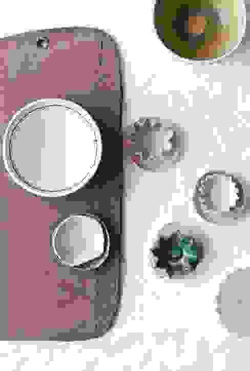 de estilo  por anna westerlund handmade ceramics, Escandinavo