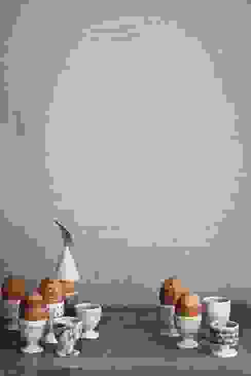 สแกนดิเนเวียน  โดย anna westerlund handmade ceramics, สแกนดิเนเวียน