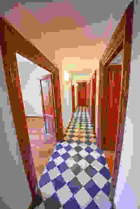 6. I pavimenti Studio Fori Finestre & Porte in stile classico