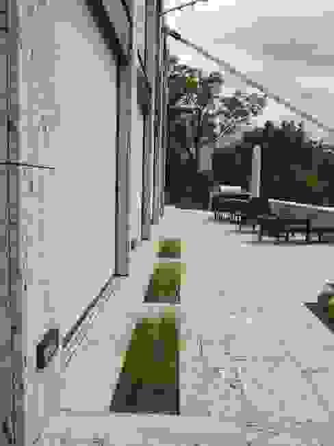 Pfrommer + Roeder Jardins modernos