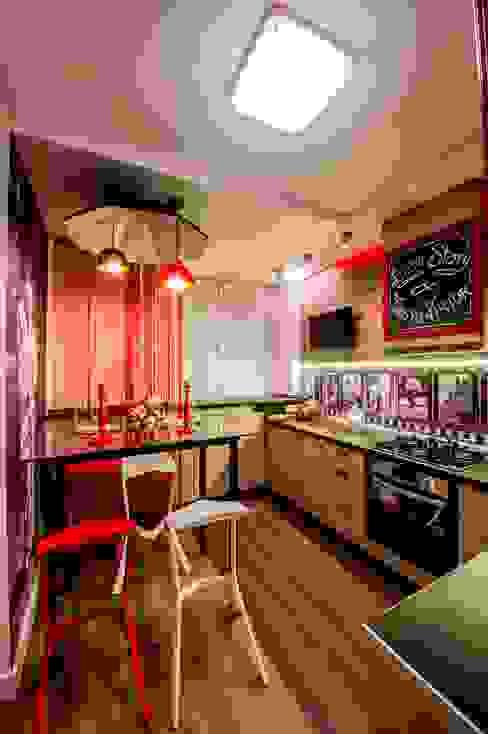 Кухня для влюбленных: Кухня в . Автор – Сделано со вкусом на ТНТ