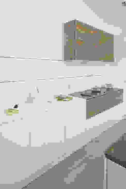 Кухня в стиле модерн от REFORM Konrad Grodziński Модерн