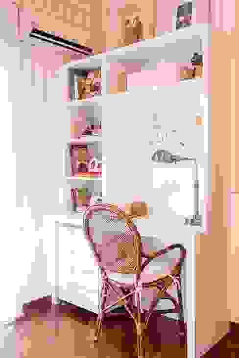 Eklektik Çocuk Odası Pereira Reade Interiores Eklektik