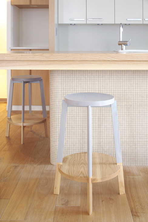 Dear K: naoya matsumoto designが手掛けたスカンジナビアです。,北欧