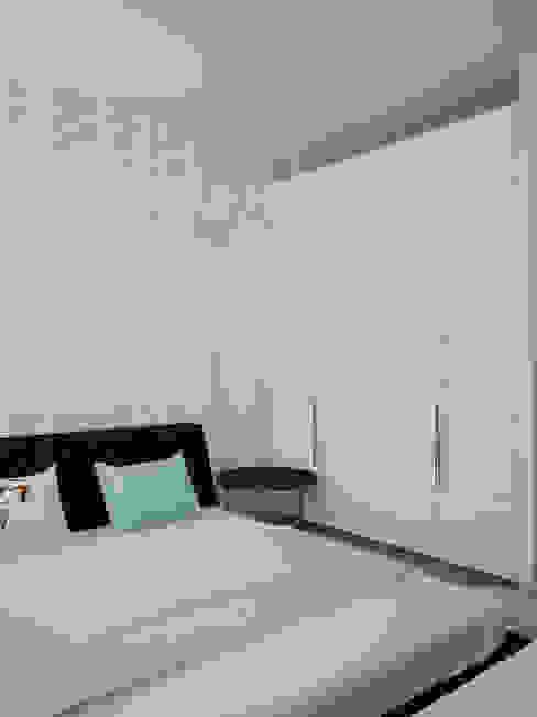 Dormitorios infantiles de estilo moderno de White & Black Design Studio Moderno
