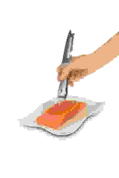 GENIETTO 146 coltello pesce multifunzione di IPAC S.p.a. Moderno