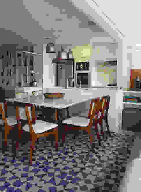 _IN CAMPO BELO Salas de jantar modernas por ARQ_IN Moderno