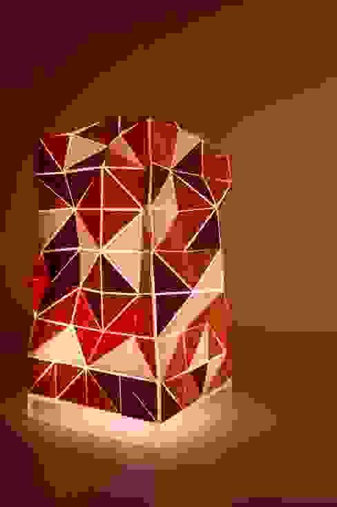 Pixel Light (mini) - BROWN: Min_D (민디)의 현대 ,모던