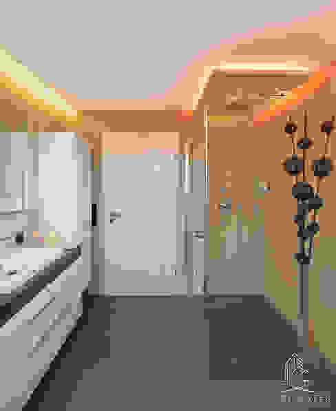 Badezimmer Langmayer Immobilien & Home Staging Moderne Badezimmer
