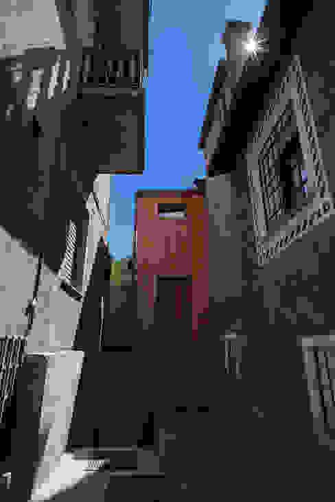 by BEARprogetti - Architetto Enrico Bellotti Мінімалістичний