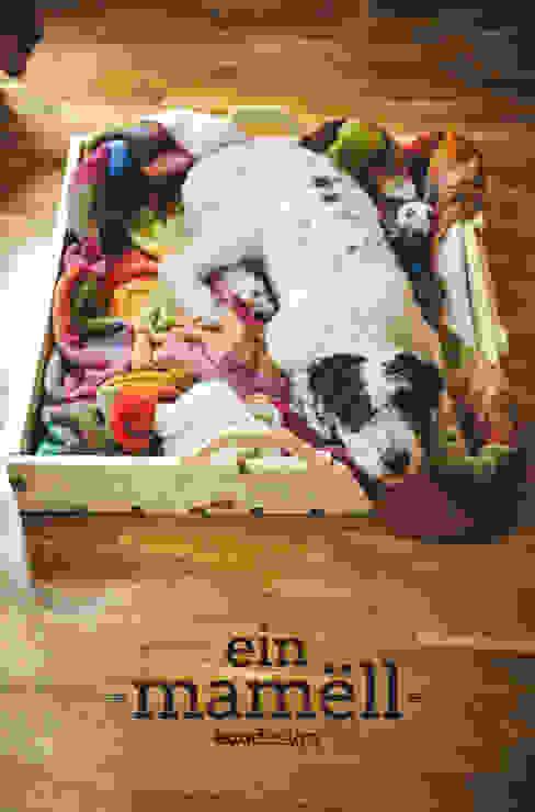 Maison de style  par Ein Mamëll,