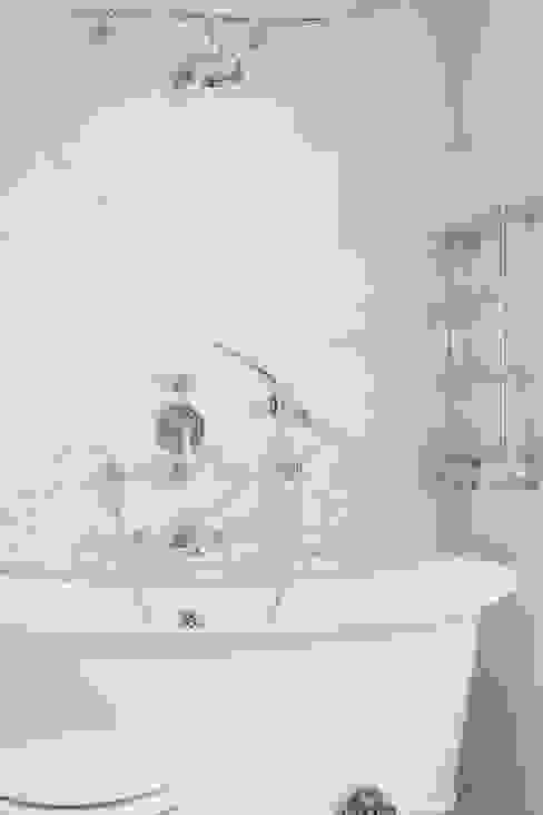 FC Residence I Modern bathroom by deDraft Ltd Modern