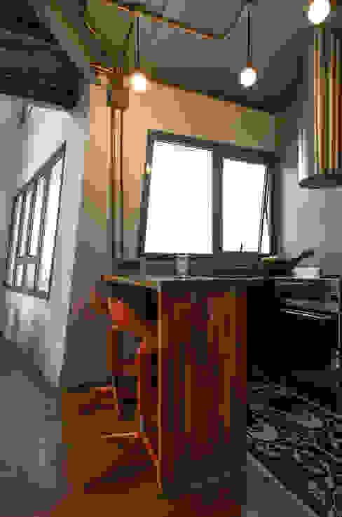 Aimbere Cozinhas industriais por PM Arquitetura Industrial