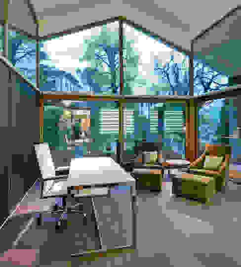 Estudios y oficinas modernos de Studio Marco Piva Moderno
