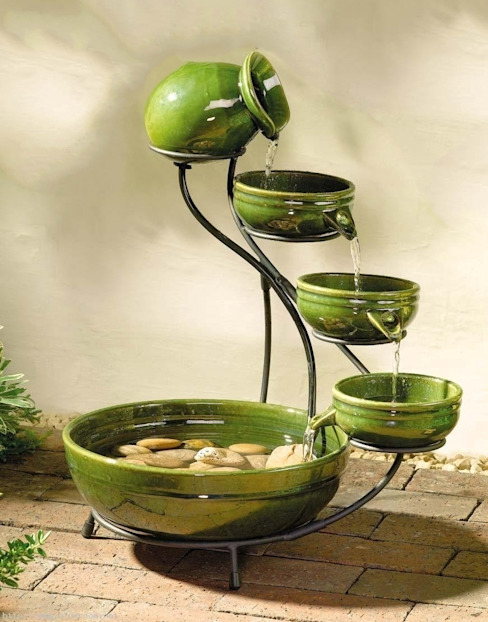 homify Garden Accessories & decoration