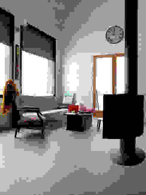 salon Salon classique par Atelier S Classique