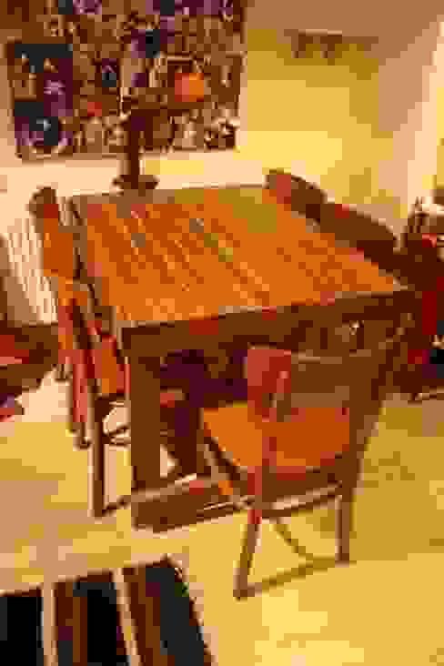 Palet Yemek Masası Atölye Butka Rustik