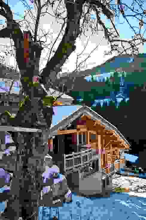 Дома в стиле кантри от shep&kyles design Кантри