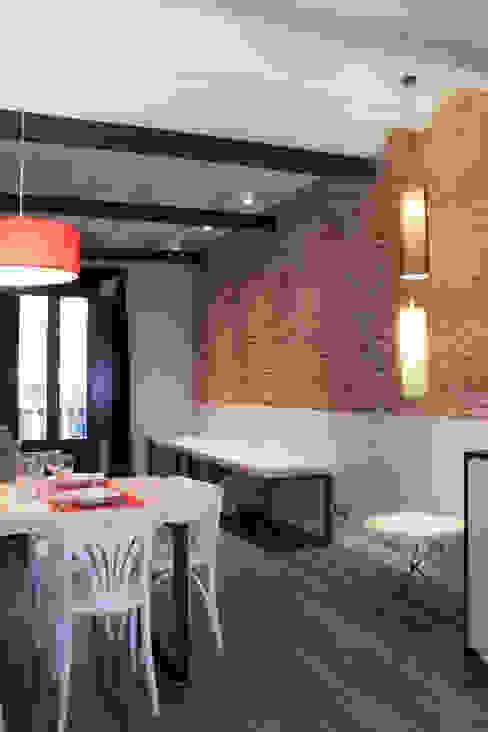 Apartamentos turisticos en Barcelona de Lavolta Mediterráneo