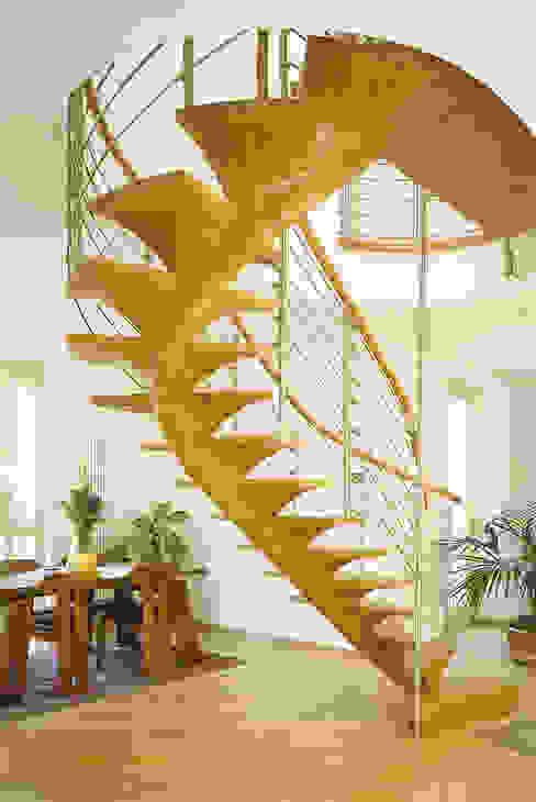 от Siller Treppen/Stairs/Scale Классический Дерево Эффект древесины
