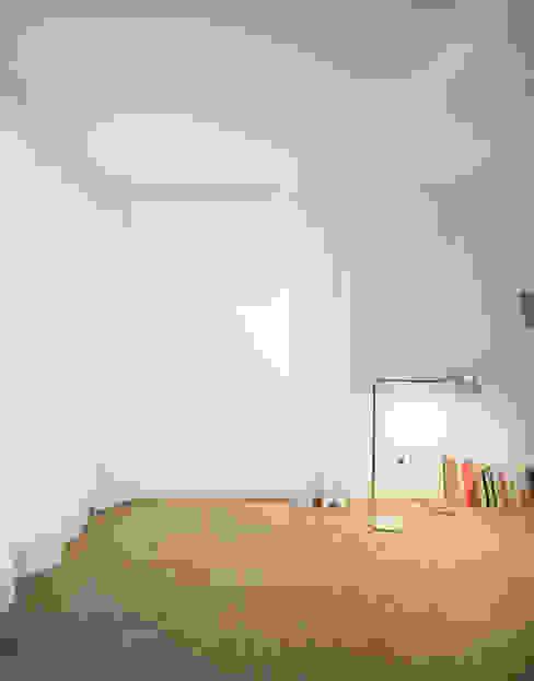 urban matters UMnet Paredes y suelos de estilo minimalista