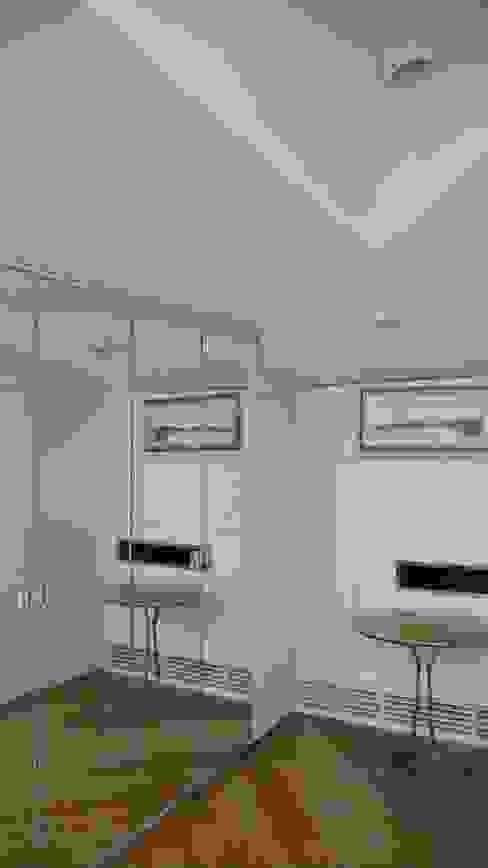 Studio Rizzati: modern tarz , Modern