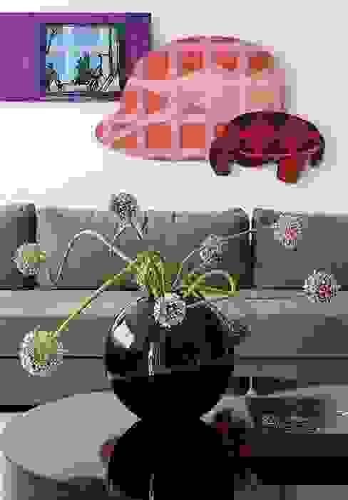 modern  by STUDIO CAMILA VALENTINI, Modern