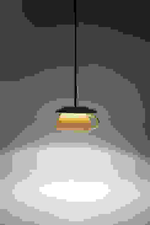 Lampa filiżanka od Profizorka Minimalistyczny