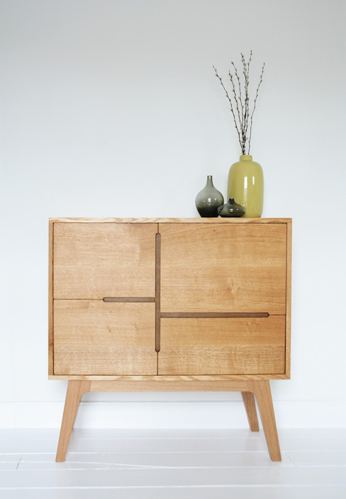 ES Cabinet von AFID Design Skandinavisch