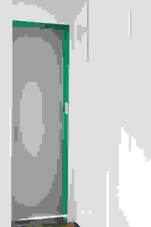 The Diagonal Line _평창동 빌라: 지오아키텍처의  창문,모던