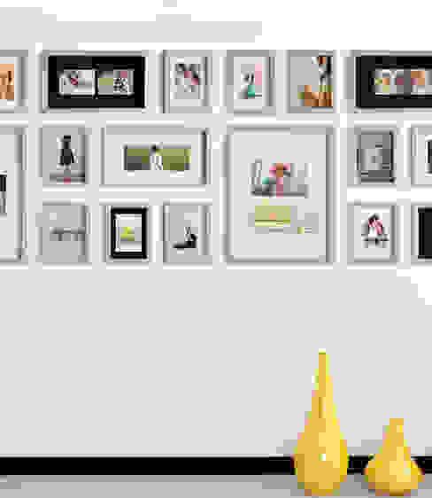 Walls & flooring تنفيذ A.MONO Co,.LTD.,