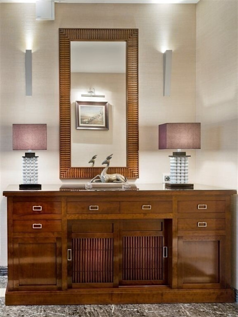 eclectic  by homify, Eclectic
