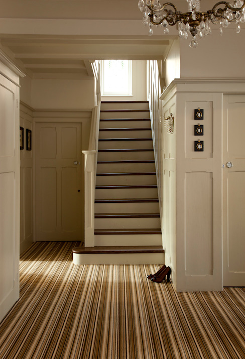 Walls & flooring by Crown Floors