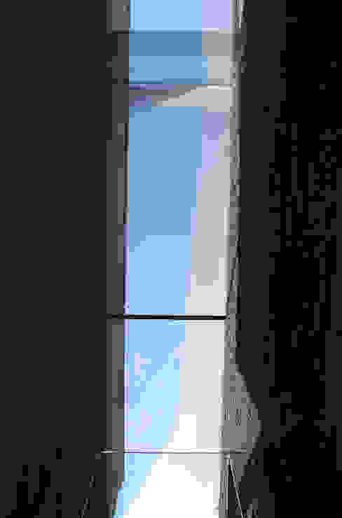 Modern windows & doors by NAT OFFICE - christian gasparini architect Modern