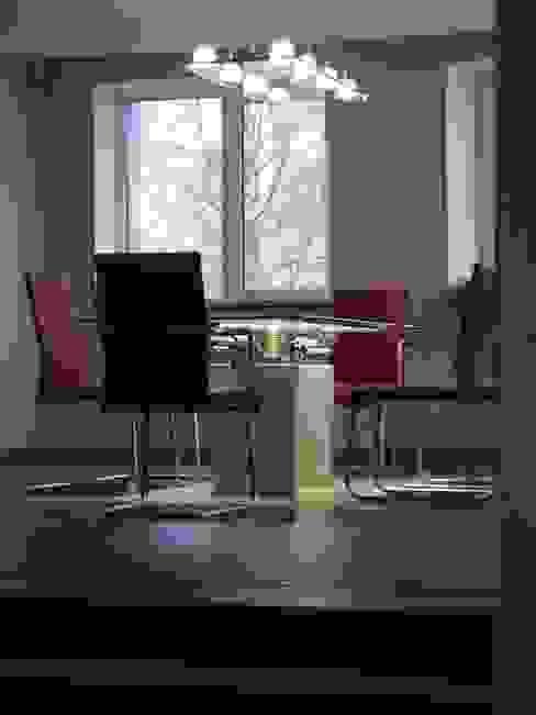 обеденный стол ronald schmitt möbel от (DZ)M Интеллектуальный Дизайн Минимализм