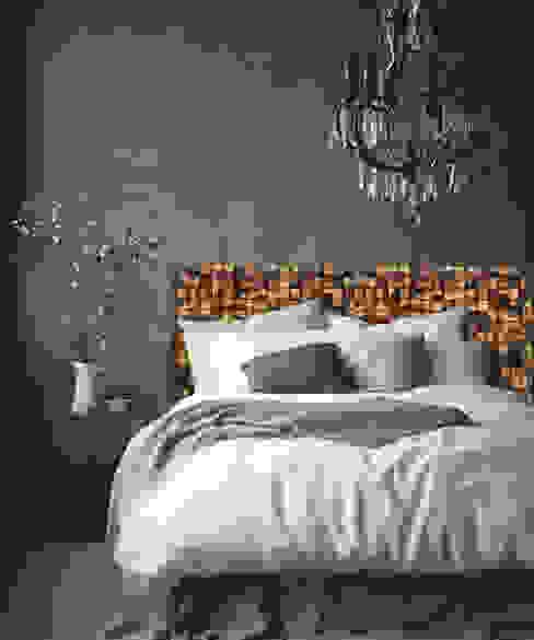 Bedroom by DrewnianaŚciana