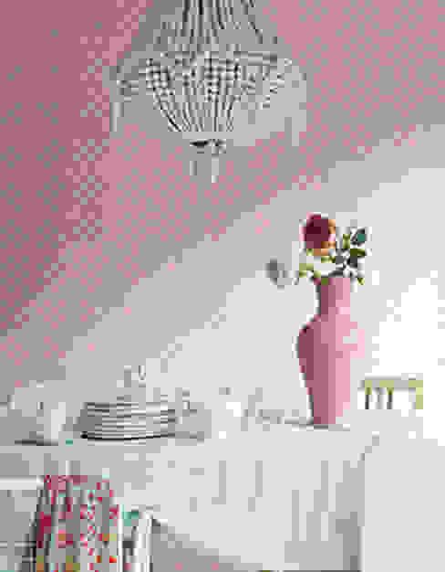 Field of Flowers Wallpaper ref 3900004 de Paper Moon Clásico