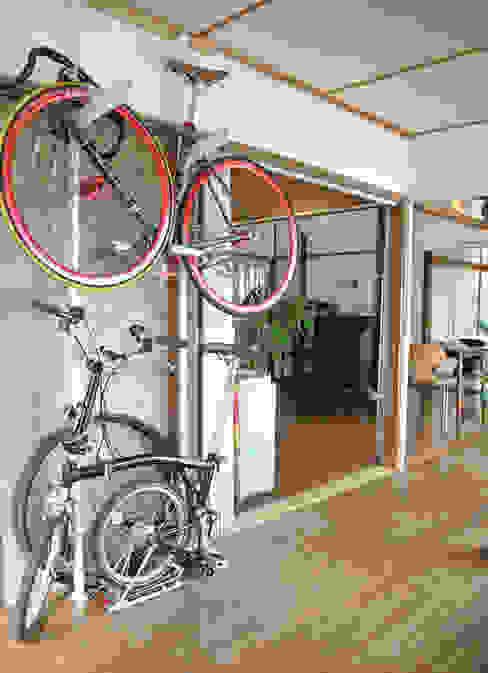 横浜のSTUDIO: VOLOが手掛けたオフィススペース&店です。,和風