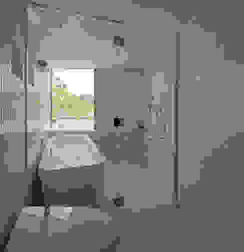 株式会社 長野総合建築事務所의  욕실