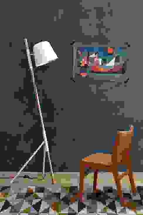 Meble i stylizacje: styl , w kategorii  zaprojektowany przez PatyNowy,Skandynawski