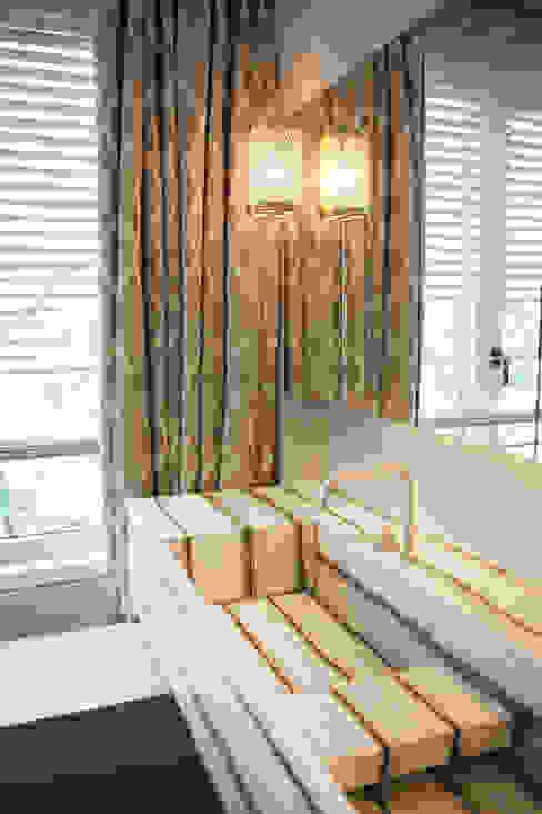 QUEENS Binnenvorm Minimalistische badkamers