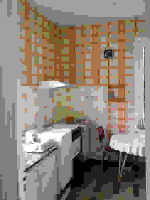 cuisine avant, par ALM Archi Design