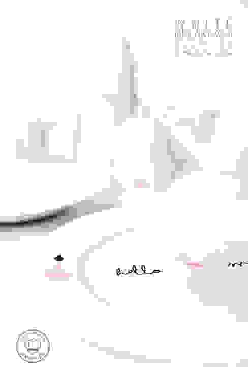 Kolekcja White Breakfast_projektantka_Magda Pilaczyńska od Porcelana Kristoff Minimalistyczny