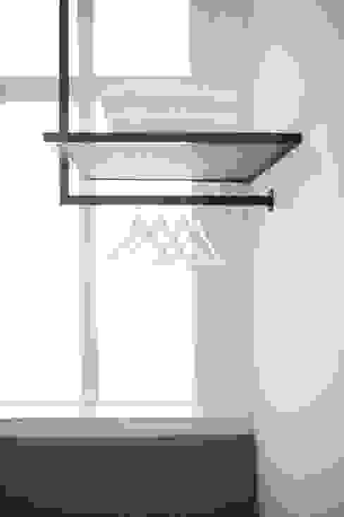 Modern dressing room by Mood Interieur Modern