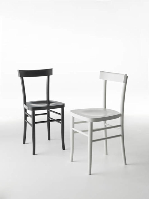 CHERISH Chair HORM.IT Dining roomTables