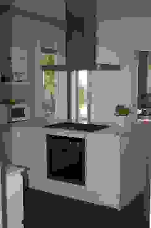 Cucina di studio 2a+g Moderno