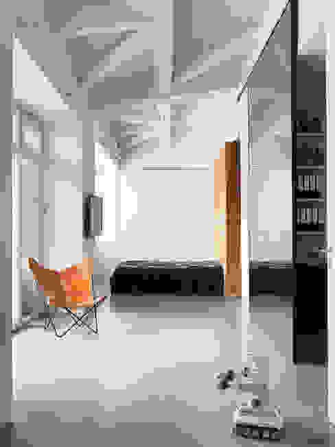 homify Dormitorios minimalistas
