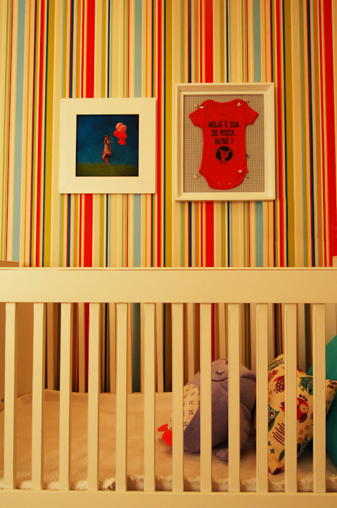 Sandro Clemes Nursery/kid's room