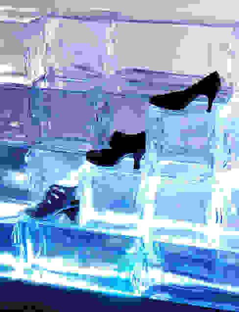 Shop display by LK Trading ltd/ Icefery Modern