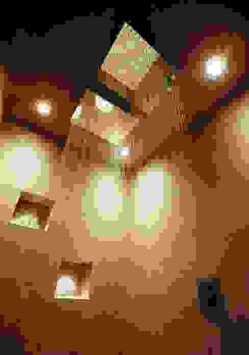 Réalisations de peinture Chambre moderne par Ideal Deco Toparelli Moderne